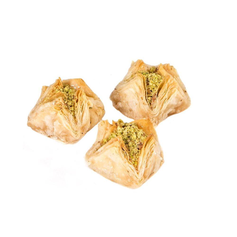 Пахлава Цветок с грецким орехом (5 шт в упак.) от 101 Чай