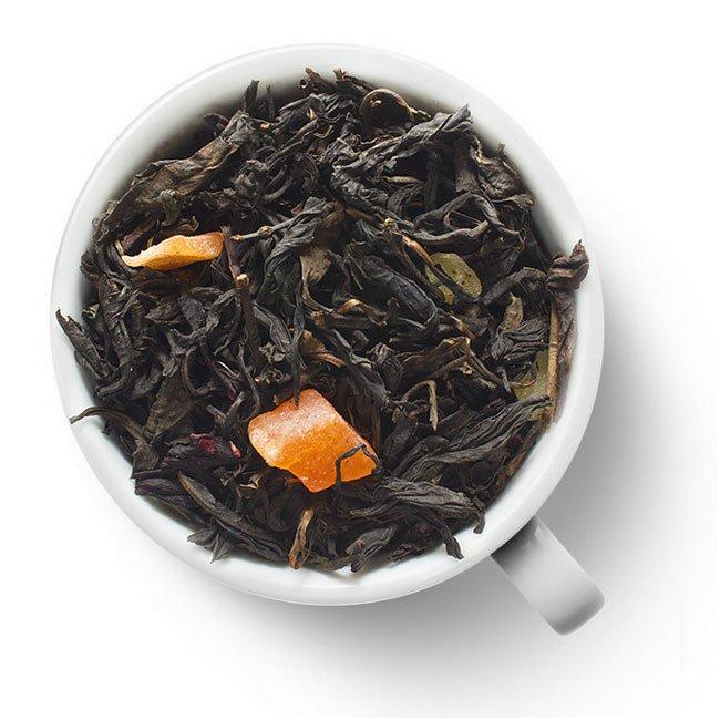 """Черный ароматизированный чай Prospero """"Манговый мусс"""" от 101 Чай"""
