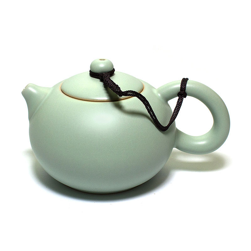 "Чайник заварочный жу яо ""Красотка Си Ши"", 200 мл"