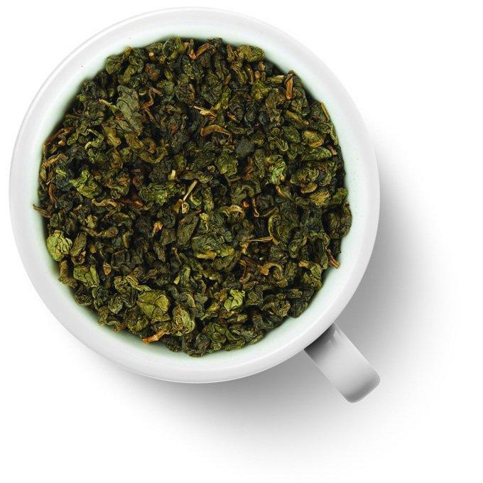 Улун Тань Пэй Те Гуань Инь (Угольный улун) от 101 Чай