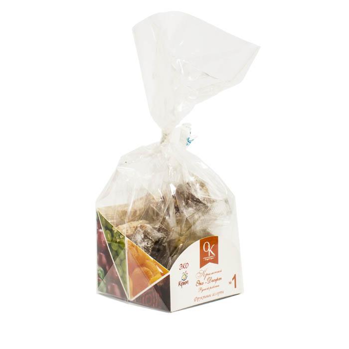 Эко-десерт ассорти №1, 125 г от 101 Чай
