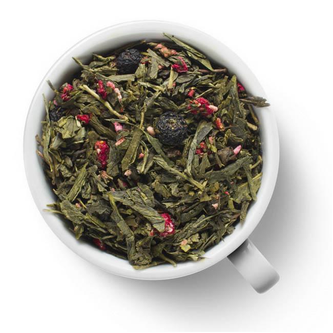 Зеленый чай Лесная опушка