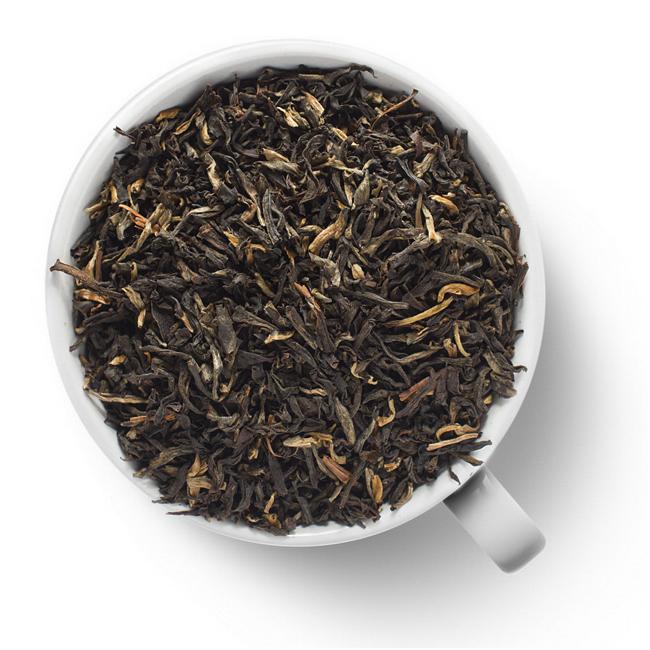 Чай черный Ассам Рунгагора TGFOP TIPPY indu ассам tgfop черный листовой чай 90 г