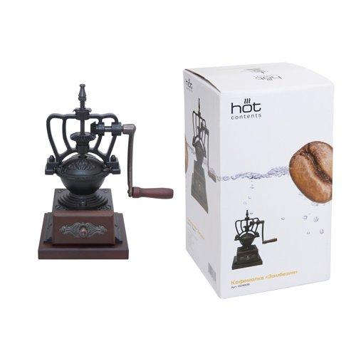 Китайские кофейные бобы (Цзюэ Минцзы), 100 г