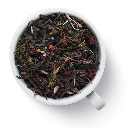 Иван-чай с брусникой, 50 г от 101 Чай