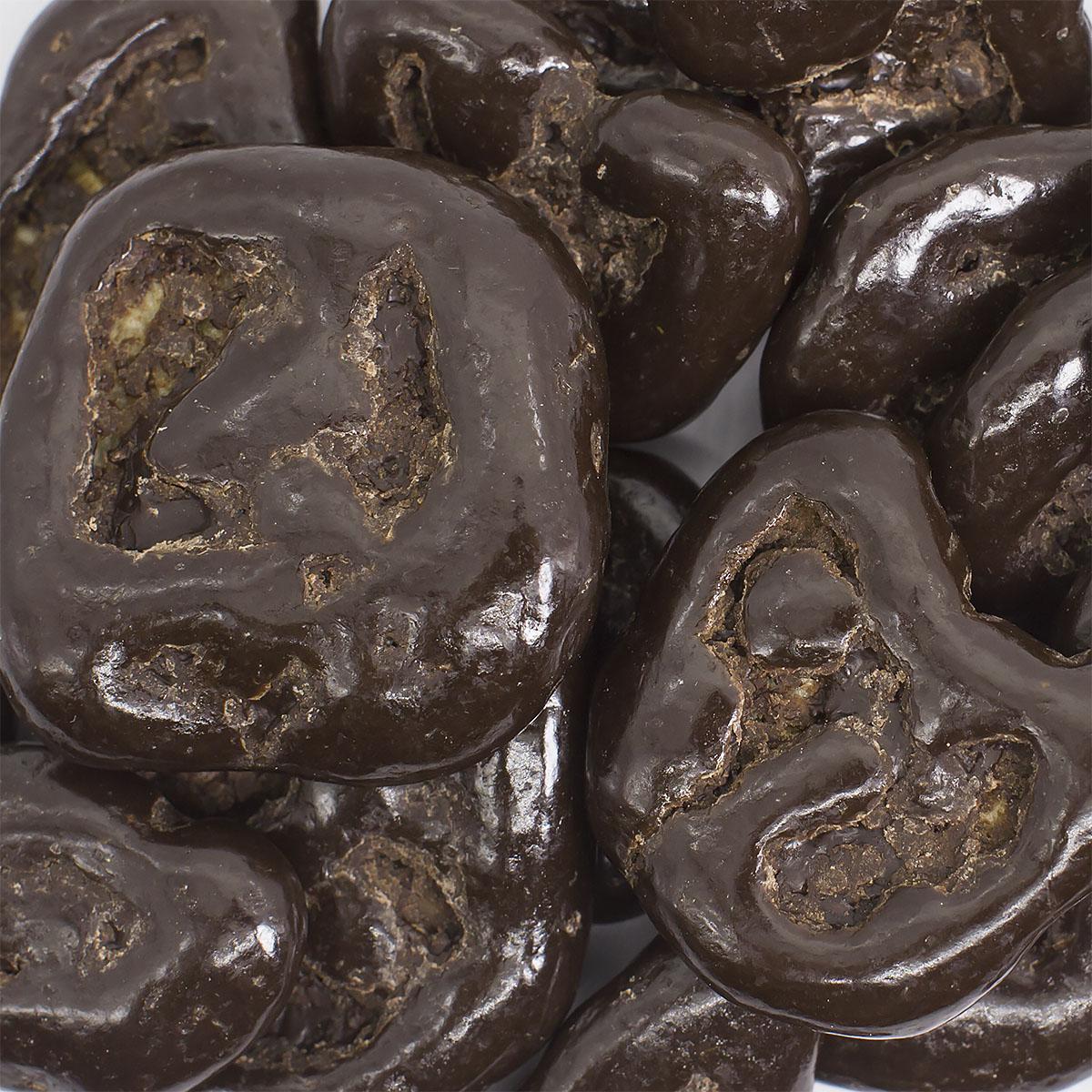 Банановые чипсы в темной шоколадной глазури пирожное маршмеллоу sweet plus zeffo в какао молочной глазури 150 г