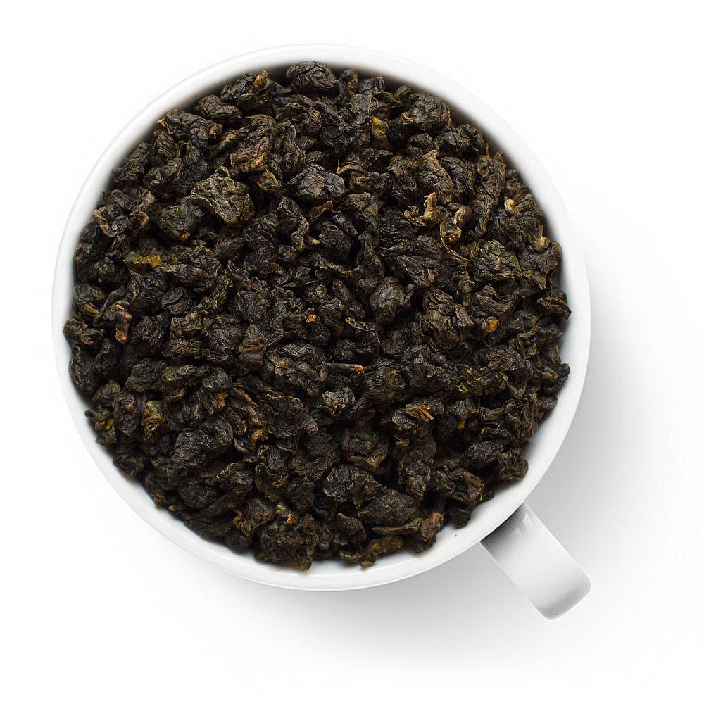 Алишань Габа Улун Топаз владимир марковский чай габа