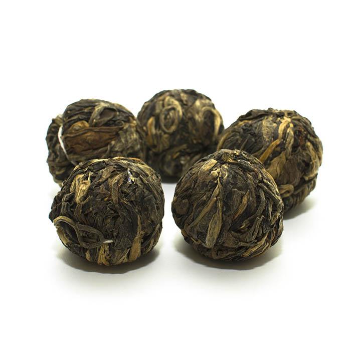 Связанный чай славандойилилией, упаковка 5 шт.