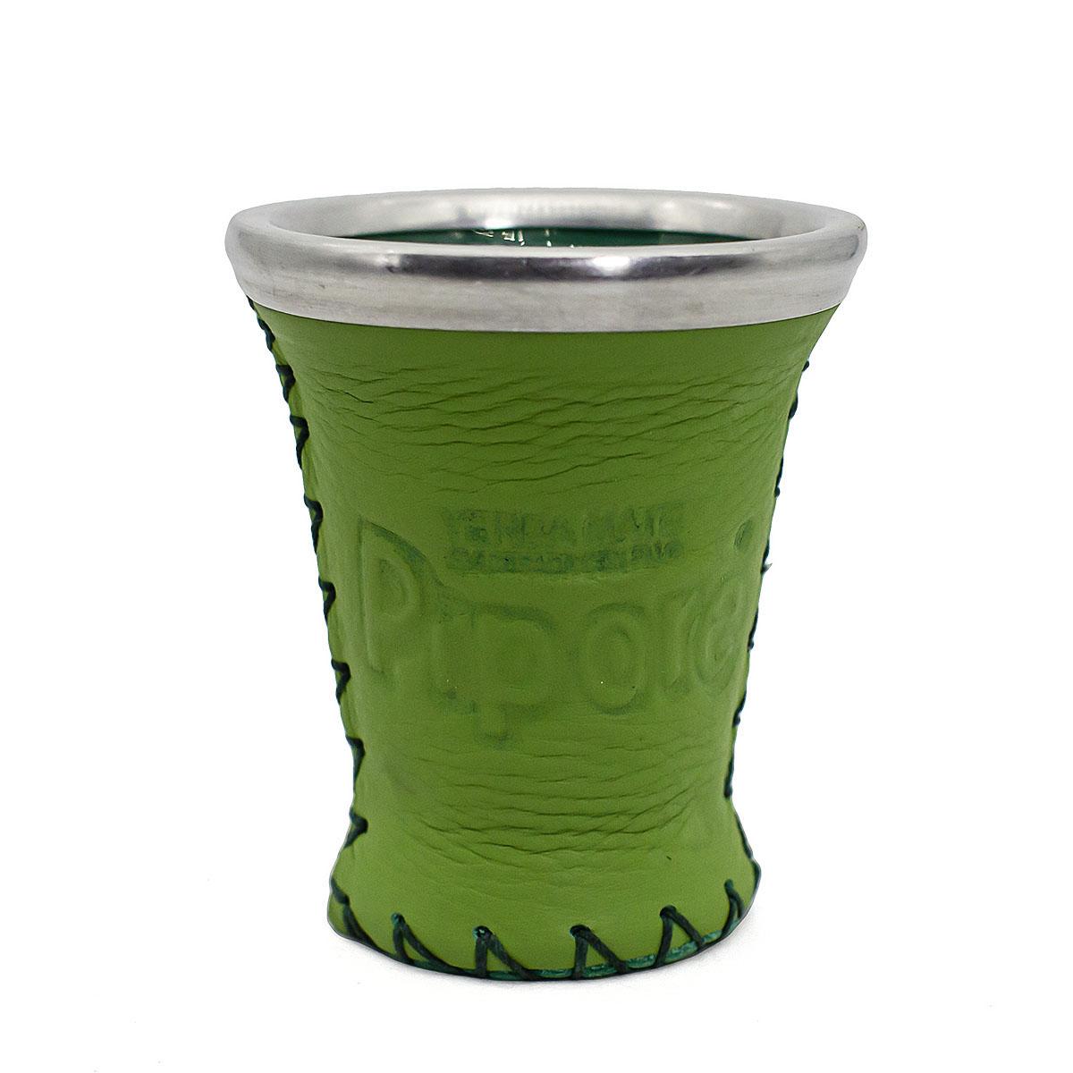 Калабас Pipore зеленый, 150 мл калабас гранд чако