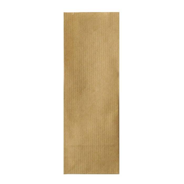 """Пакет для чая многослойный """"крафт"""", 250 г (размер 80 х 50 х 225 мм)"""