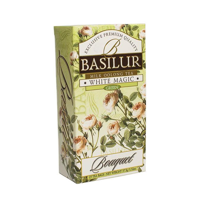 Чай Basilur Букет