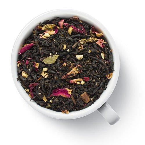 Черный ароматизированный чай Глинтвейн