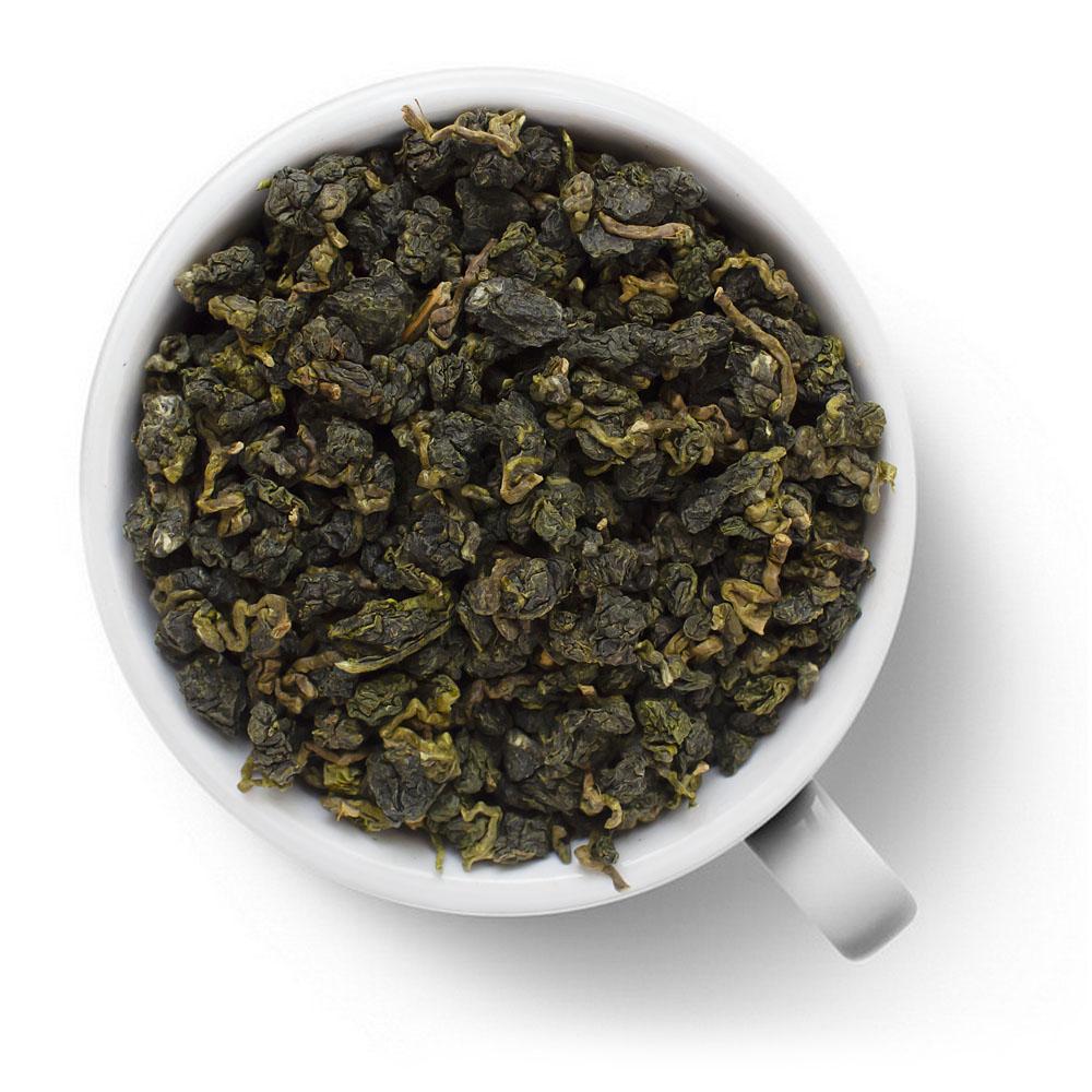 Молочный улун Най Сян, высший сорт чай улун teatasty молочный най сян 2 150 г