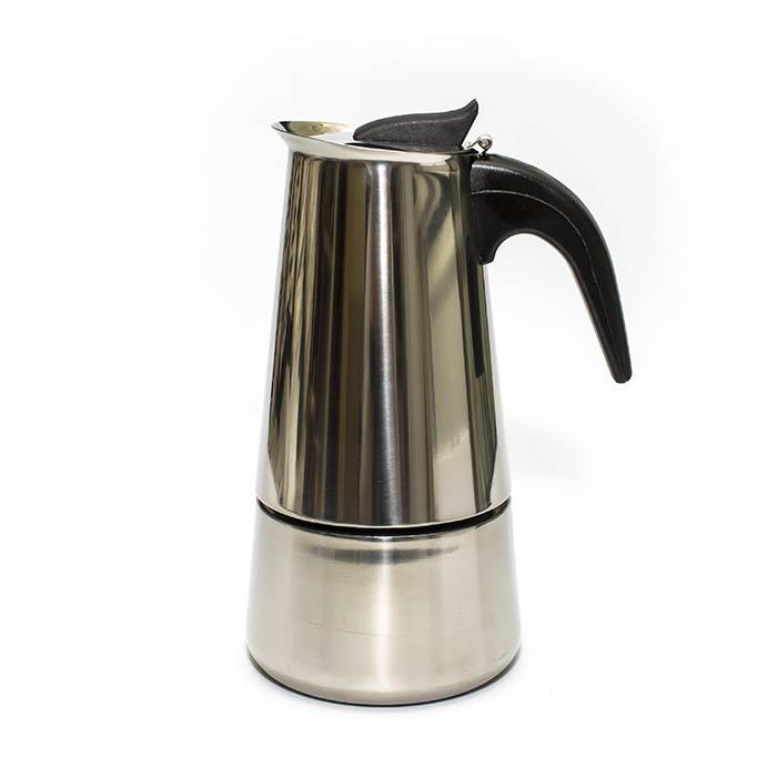 цена на Гейзерная кофеварка