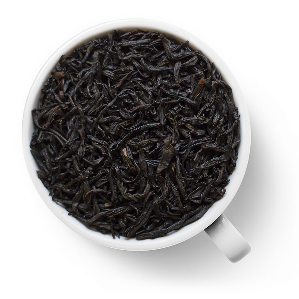 Чай красный Фуцзянь Хун Ча (Красный чай из Фуцзяня)