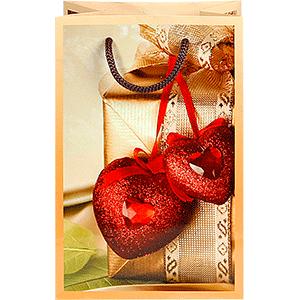 """Подарочный пакет """"С любовью"""""""