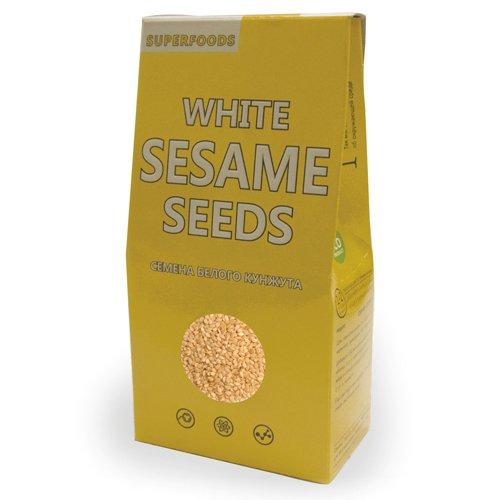 Семена кунжута белого, 150 г