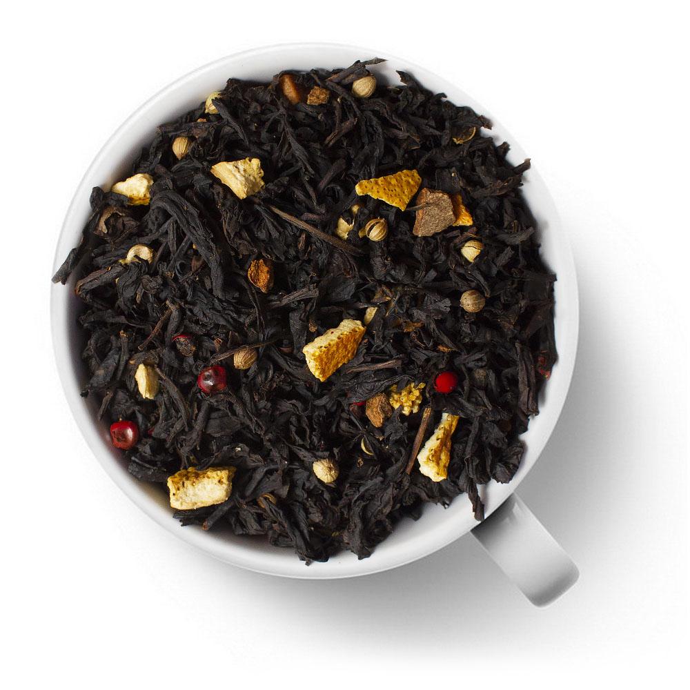цена на Чай черный Бенгальские огни