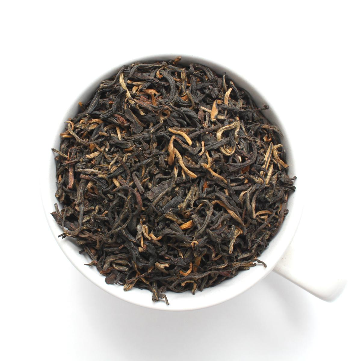 купить Чай красный Дянь Хун Мао Фэн дешево