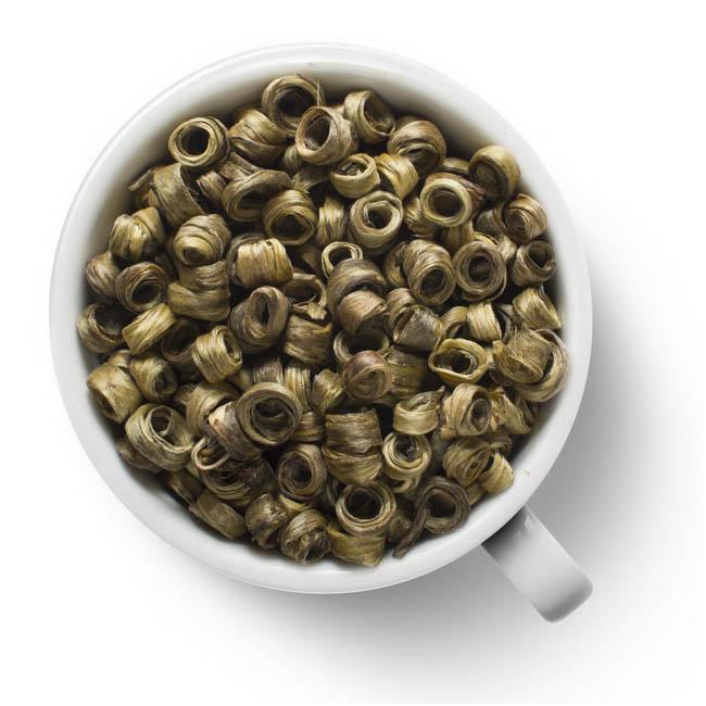 Нефритовые кольца от 101 Чай