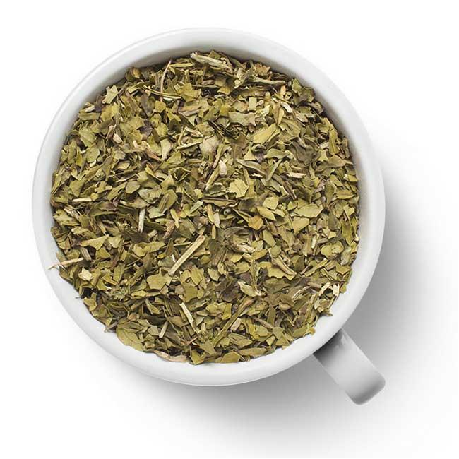 Зеленый Кенийский чай