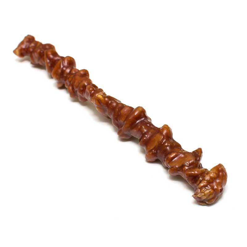 Чурчхела вишневая с грецким орехом (1 шт. в крафтовой уп.), 80 г