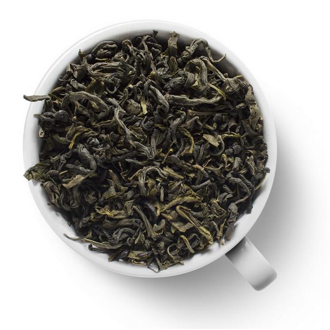 Зеленый чай Сян Люй Ча (