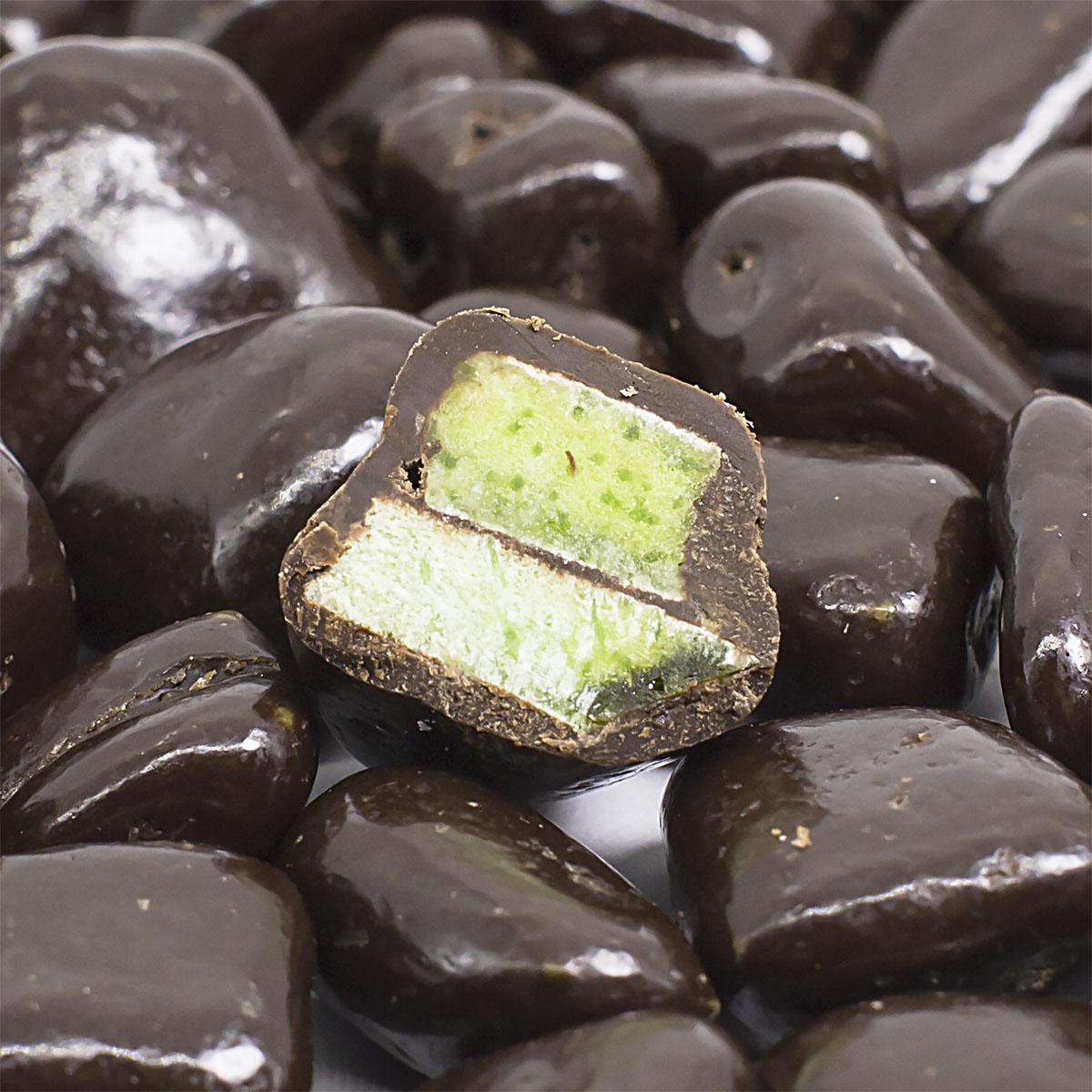 все цены на Помело в темной шоколадной глазури