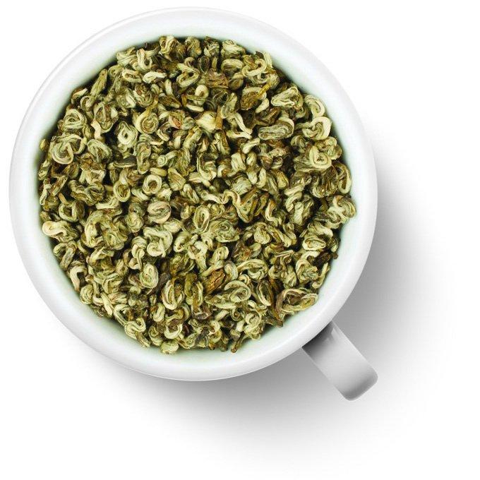 Чай зеленый Моли Сюэ Хуа (Жасминовая снежинка) чай зеленый hayt моли хуа улун жасминовый улун 150 г