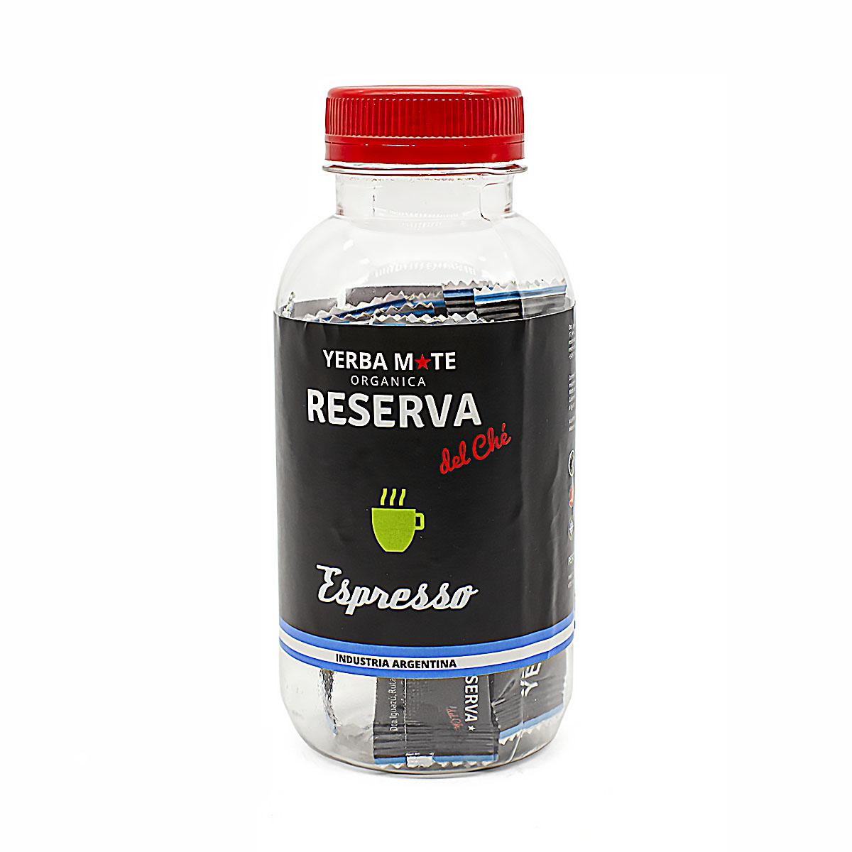 Мате Reserva del Che Espresso, 10шт х 1г