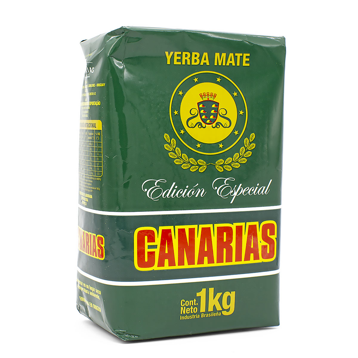 Мате Canarias Especial, 1000 г мате pipore especial 1000 г