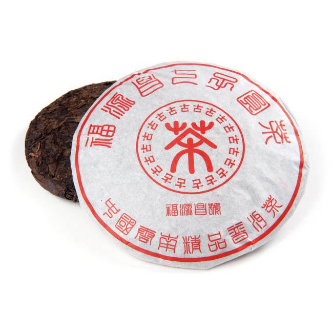 купить чай шу пуэр гунтин да гэ