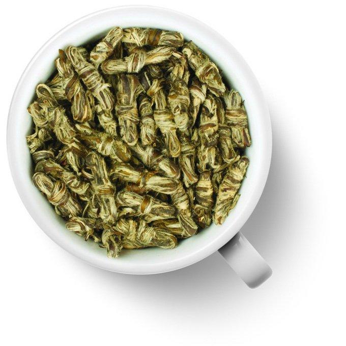 Хуа Юй Де (Жасминовая нефритовая бабочка) от 101 Чай