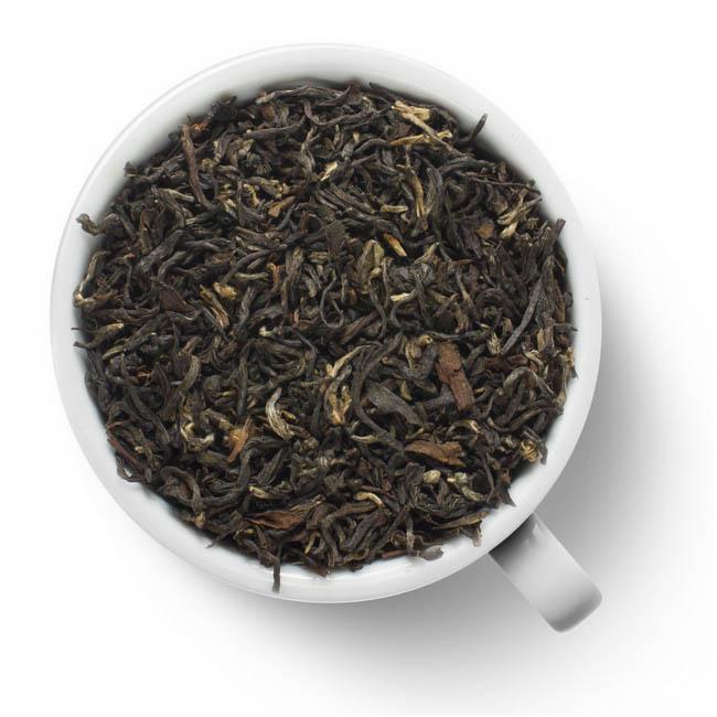 Черный непальский чай Сакхира SFTGFOP1
