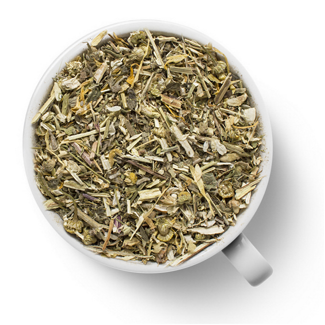 Чай травяной Лесная чаща (Антипаразит) цена