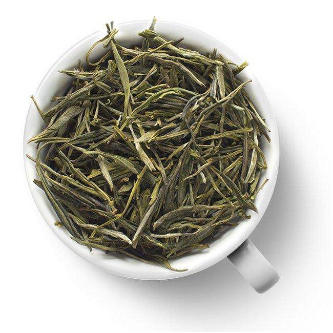 Мэн Дин Хуан Я (Желтые почки с горы Мэн Дин) от 101 Чай