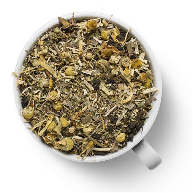 Чай травяной Речная заводь (для женщин)