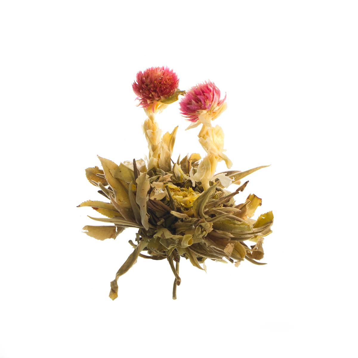 Связанный чай Тропический букет с манго, 5 шт. в уп.