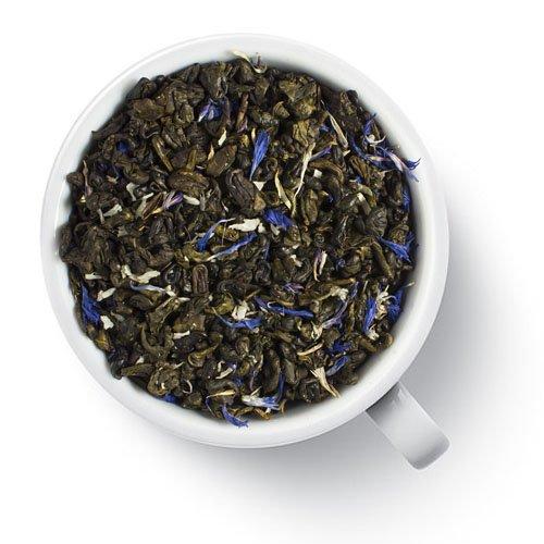 Зеленый ароматизированный чай Ямайка