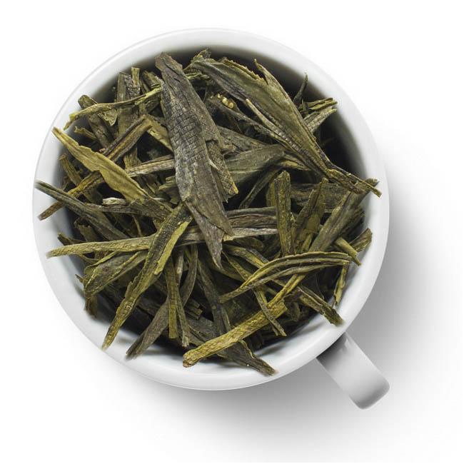 Чай зеленый Тай Пин Хоу Куй, премиум цена