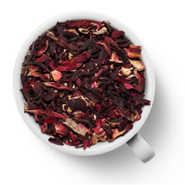Каркаде (Гибискус) от 101 Чай