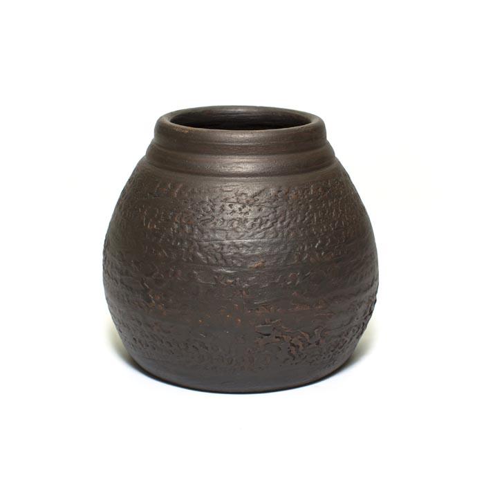 Калабас глиняный античный, 250 мл