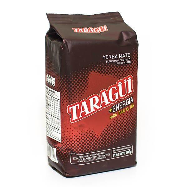 Мате Taragui Mas Energia, 500 г от 101 Чай