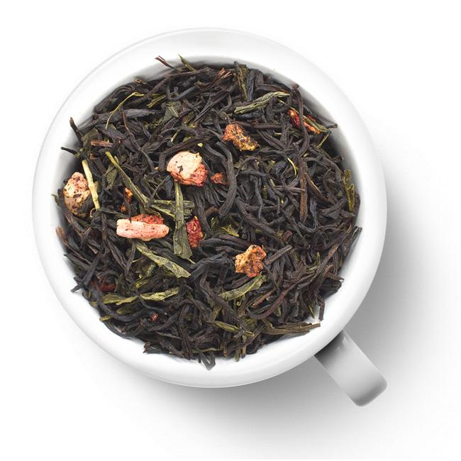 Чай черный Фиеста
