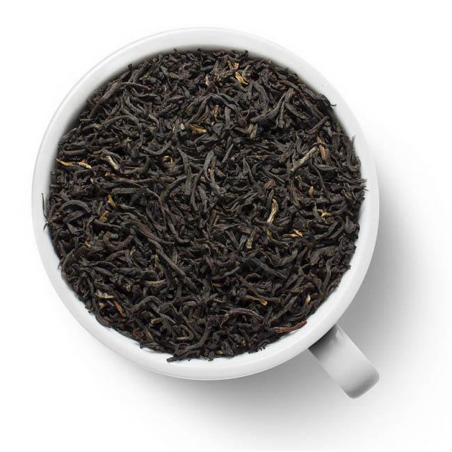 Черный чай Кения Рукурири