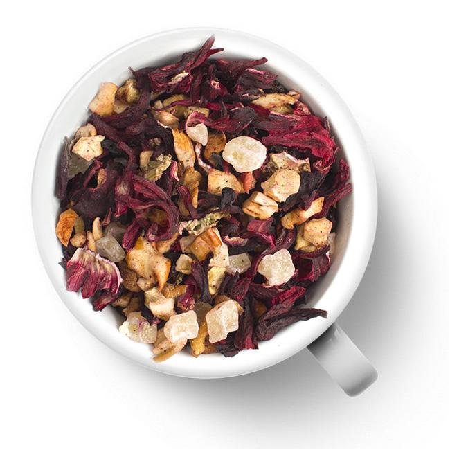 Фруктовый чай Кир Ройал