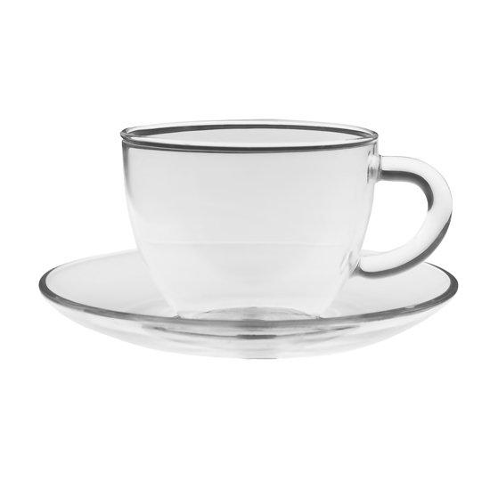 """Чайная пара """"Лилия"""", 185 мл от 101 Чай"""