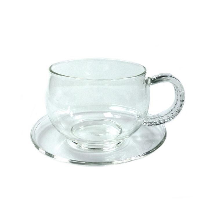 """Чайная пара """"Циния"""", 150 мл от 101 Чай"""