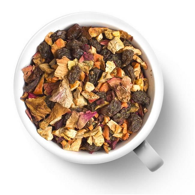 Фруктовый чай Мятный фрукт