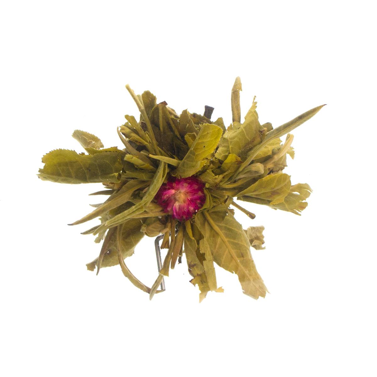 Связанный чай Юй Лун Тао (Нефритовый персик дракона), в уп. 5 шт.